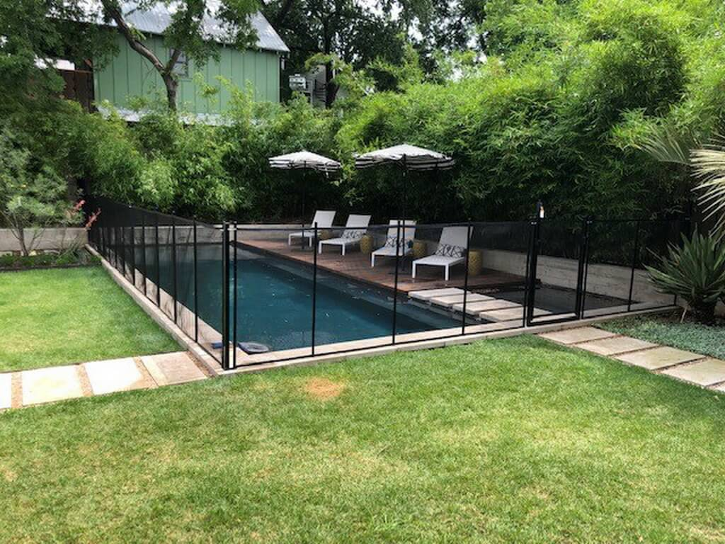 Best Swimming Pool Safety Fence Amp Gate Installation In