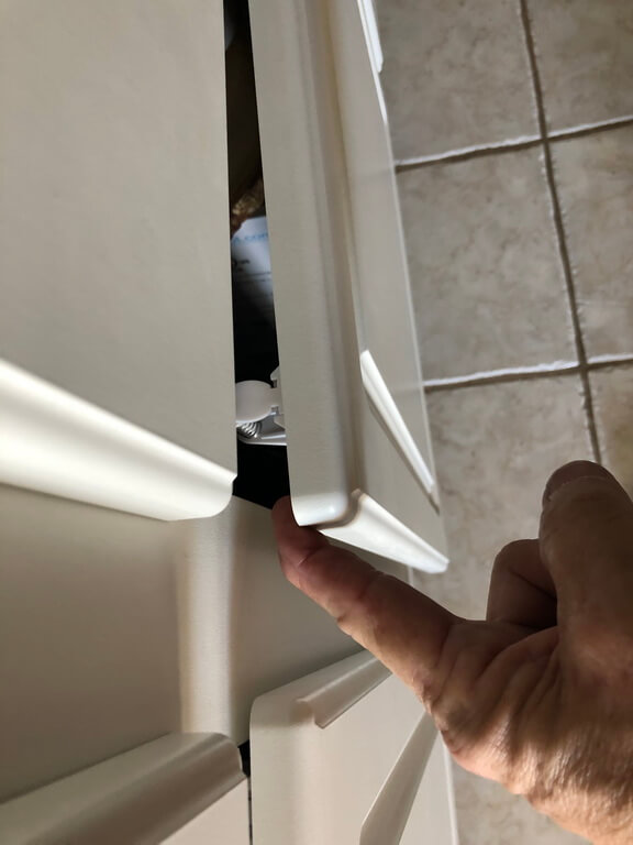 Best Baby Proof Cabinet Door Amp Drawer Locks In Houston Tx