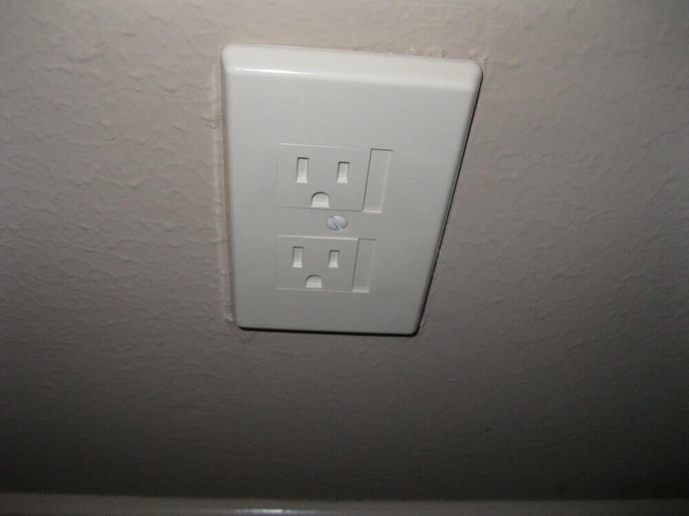 Best Child Proof Electrical Outlet Baby Safety Covers In